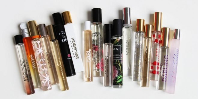 Rollerball Perfume vs Spray – Which One is Better