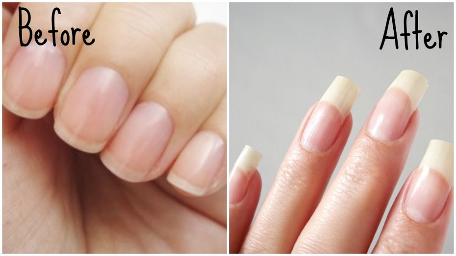 How to Get Longer nail Beds – Babydoll Couture Glam